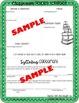Editable Modern Syllabus Template