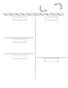 Editable Syllabus for upper elementary