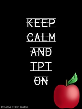 TPT Meme for Advertising Purposes