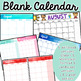 Teacher Binder (Editable Teacher Planner)