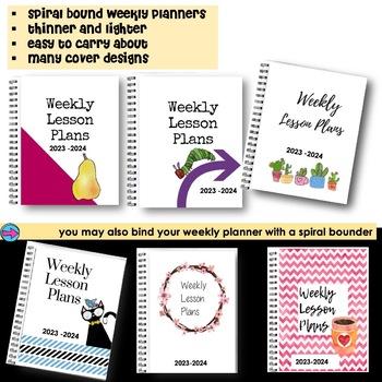 Teacher Binder and Planner| Editable | Forms | Calendars | FREE Updates