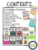 Editable Teacher Binder *Free Updates Every Year!*