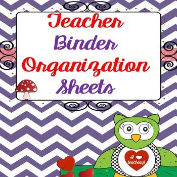 {Editable} Lesson Planners & Templates - Teacher Binder Or