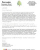 Editable Teacher Letter of Recommendation! {from a colleague}