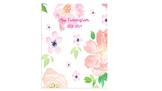 Editable Teacher Planner 2019-20 - Floral