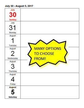 Editable Teacher Planner FREE Updates - Teacher Planner, Organizer & MORE!