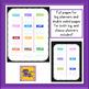 Editable Teacher Planner/Happy Planner Birthday Calendar