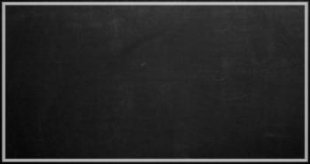 Editable Teacher Toolbox Labels - Chalkboard