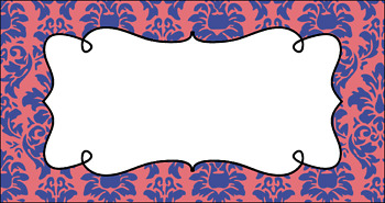 Editable Teacher Toolbox Labels - Princess