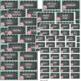 Editable Teacher Toolbox Labels: Succulent Farmhouse theme