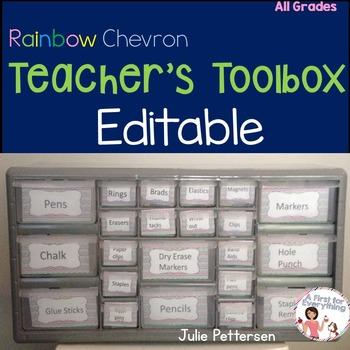 Teachers Toolbox