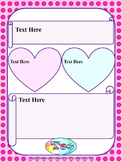 Mother's Day - Father's Day - Editable PowerPoint Templates