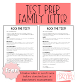 Editable Testing Parent Note