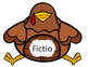 Editable Thanksgiving Call Number Turkey Tail Feather Sort Library Center