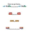 Editable Transportation List