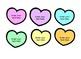 Editable Valentine's Day Sight Words