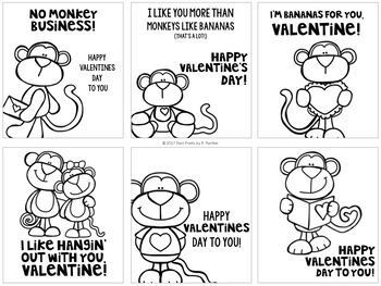 Free Valentines Day Cards, Editable
