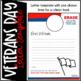 Editable Veterans Day Letter Template