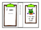 Editable Video Box Covers for Sight Word Flash Cards (NSW FOUNDATION FONT)