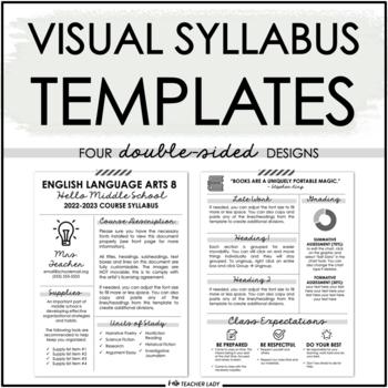 syllabi resources lesson plans teachers pay teachers