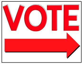 Editable Voting Activity