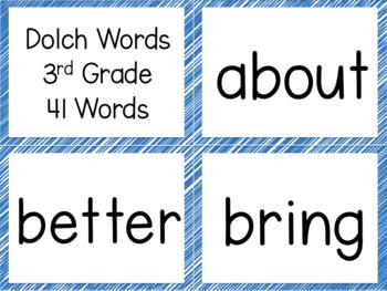 Editable Word Wall - Interactive, Portable, Engaging! *BLUE*