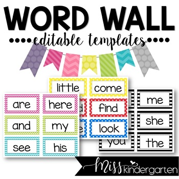 It's just a graphic of Satisfactory Free Word Wall Printables