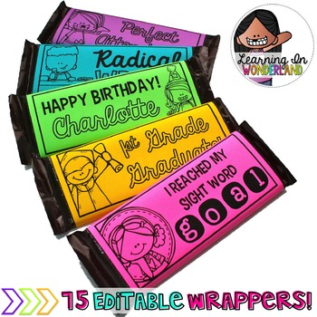 Editable Wrappers