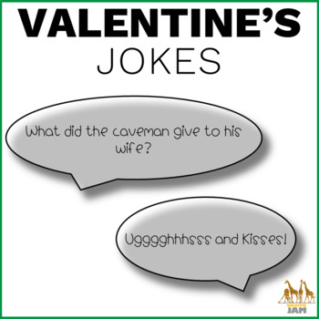 Editable and Personalized Bookmarks for Students for February with Jokes
