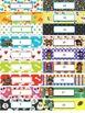 Editable bookmarks