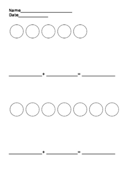 Editable Bingo Marker Addition
