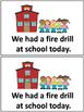 Editable forms for Preschool and Kindergarten