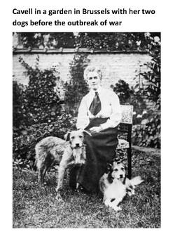 Edith Cavell Handout