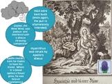 Edith Hamilton Mythology Chap. 4 Earliest Heroes Powerpoint