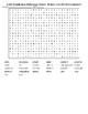 Edith Hamilton's MythVocab Wds (Intro13-23)Crossword&Word Search & KEYS
