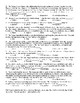 Edith Hamilton's Mythology Ch 14 Mult Ch Quiz and KEY (33q)