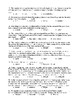 Edith Hamilton's Mythology Ch 18 Quiz 40q and KEY