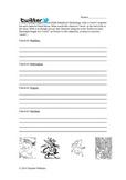 Edith Hamilton's Mythology Reading Check for Chapter 8