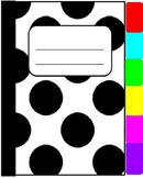 Editible Digital Interactive Notebook