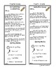 Editing Bookmarks: Expository, Opinion, Narrative, Conventions- 3rd, 4th, 5th