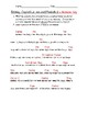 Editing: Capital Letters and Periods 2