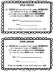 FREEBIE! Editing Checklist for the Primary Grades