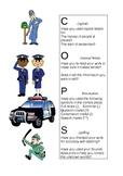 Editing Cops