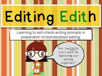 Editing EDITh