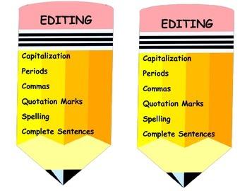 Editing Feedback Form