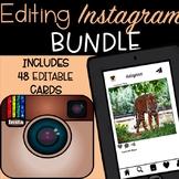 Editing Instagram Bundle