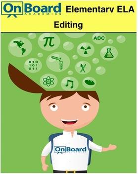 Editing-Interactive Lesson