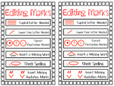 Editing Marks
