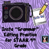 STAAR Editing Practice B