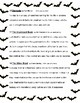 Editing Practice Using Book Reviews BUNDLE Full Year of 75 Seasonal Passages